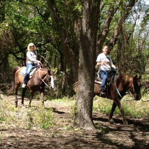 Guest  Trail Ride 1